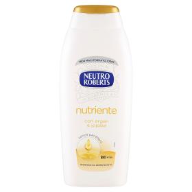 NEUTRO ROBERTS bagno schiuma nutriente 500 ml