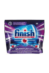 FINISH quantum reg. 20 tabs
