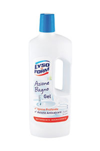 LYSOFORM bagno gel 750 ml