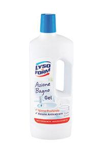 LYSOFORM bagno gel 750 ml