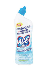 ACE wc gel brezza marina 700 ml